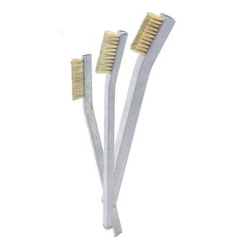 Brushes, Swabs, Wipers