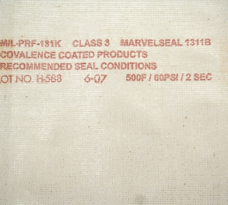 Marvelseal 1311B Barrier Film