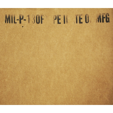 MIL-P-130 Type II Roll Stock, 36
