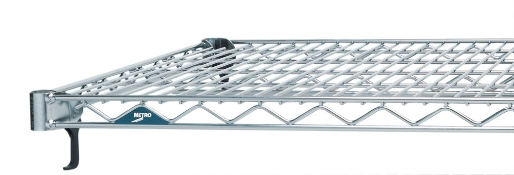 Wire Shelving Products - Carts, Shelves, Casters & Accessories ...