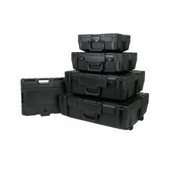 Plastic Cases & Cabinets