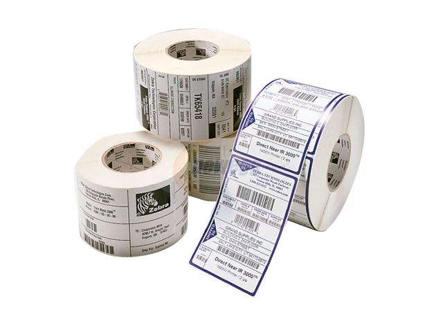 Laser & Bar Code Labels