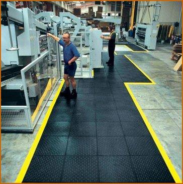 Work Matta Interlocking Esd Flooring 20 X 20 Correct Products