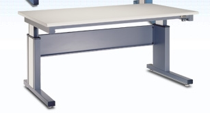 IAC 960 Series Electric Workbench, 30