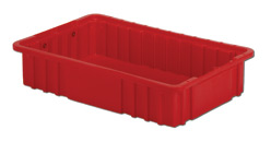 LEWISBins NDC2035 Divider Box Container, 16.5