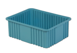 LEWISBins NDC3080 Divider Box Container, 22.4