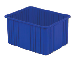LEWISBins NDC3120 Divider Box Container, 22.4