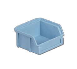 LEWISBins Plastibox Parts Bins