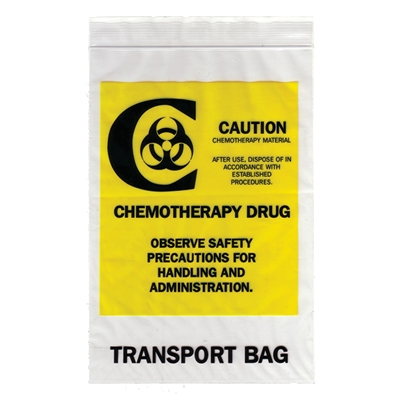 Chemotherapy Bags, 6
