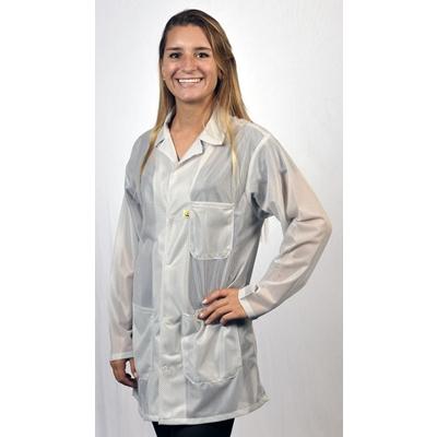Esd Smocks Anti Static Lab Coats Amp Jackets Correct