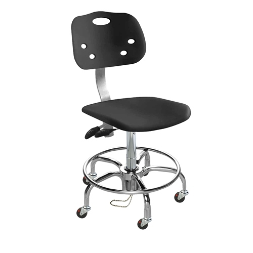 ArmorSeat All Environment Chair, Height Range 17-22