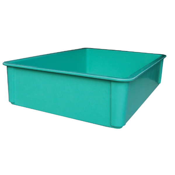 Stacking Container, 25-3/4