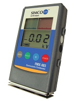 Simco Ion 91-FMX-004 (4016228) Digital Electrostatic Field Meter