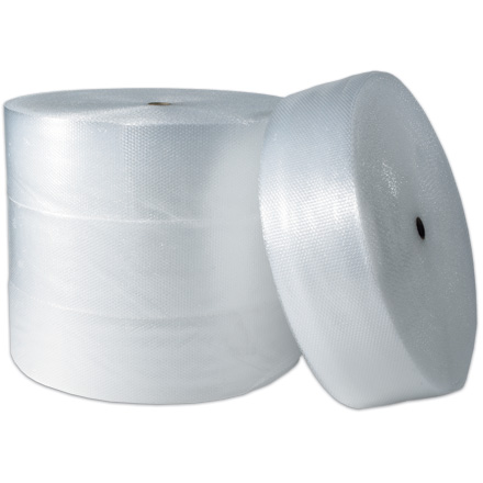 Perforated Bubble Cushioning Rolls, 12