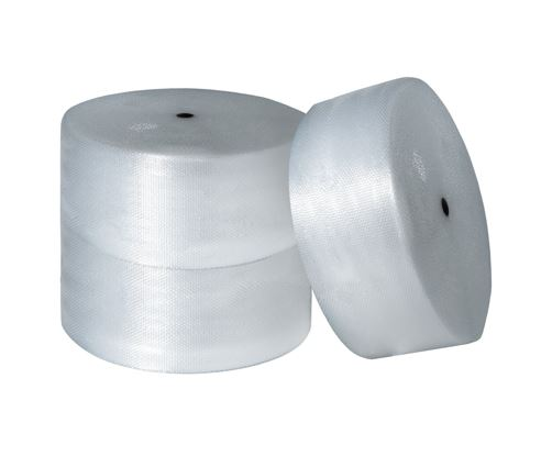 Perforated Bubble Cushioning Rolls, 16