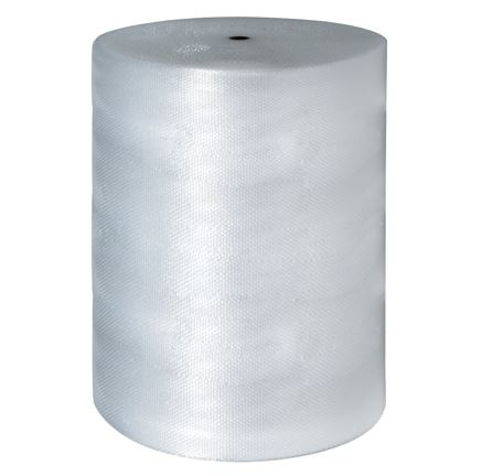 Perforated Bubble Cushioning Rolls, 48