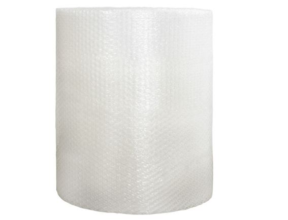 Heavy Duty Bubble Cushioning Rolls, 48
