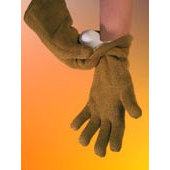 QRP 50G Extreme Temperature Thermal Protect ESD Gloves