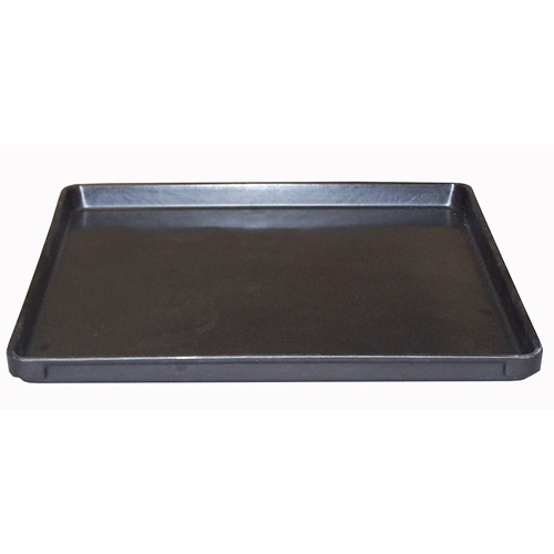 MFG 629000 ESD Tray w/ Textured Bottom, 19 1/2