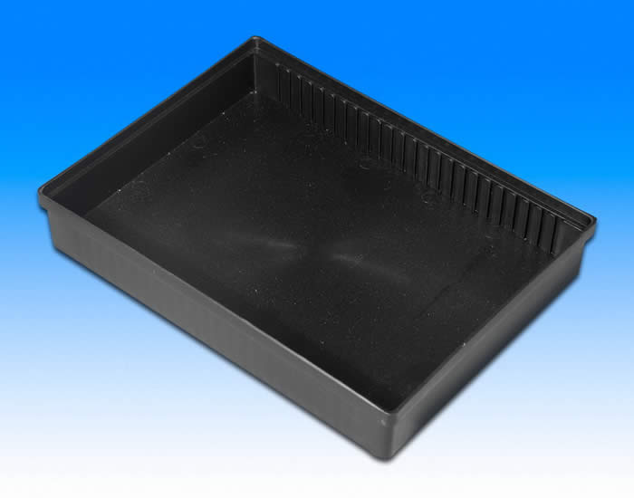 Fancort MS-Q11.1 ESD Component Tray, 8.5