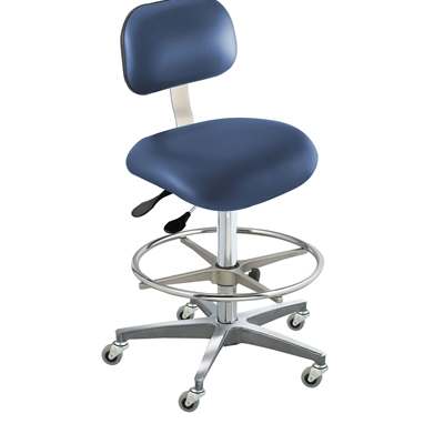 Cleanroom & Laboratory Chairs