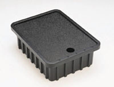 Olympic™ CI91000 ESD Cover, Insert-Style, Fits TB91000 Series Tote Boxes