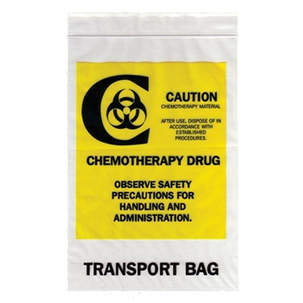 Chemotherapy Bags