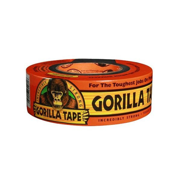 Gorilla Duct Tape & Adhesives