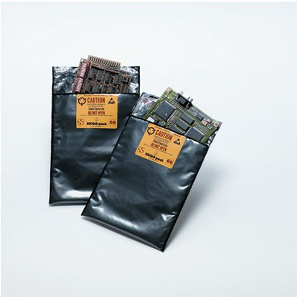 Conductive Cushion Pouches