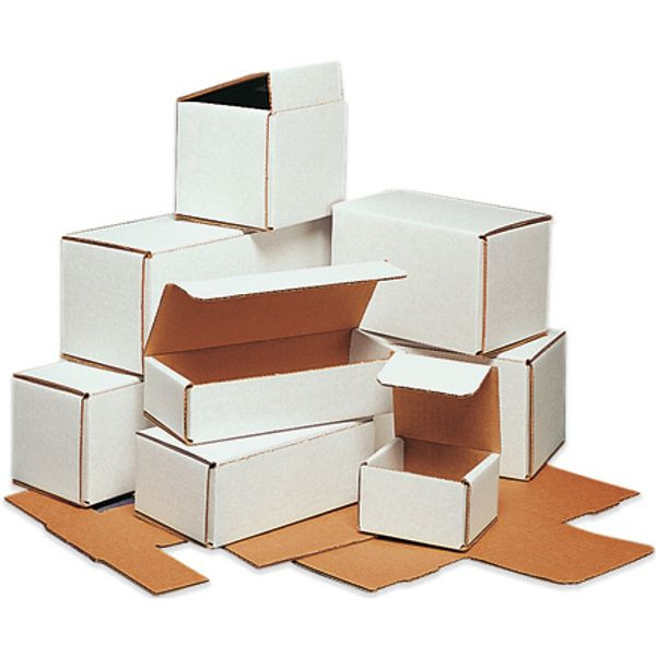 Boxes - Mailers