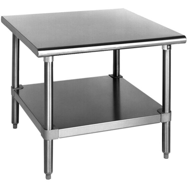 Stainless Steel Instrument Tables & Utility Stands