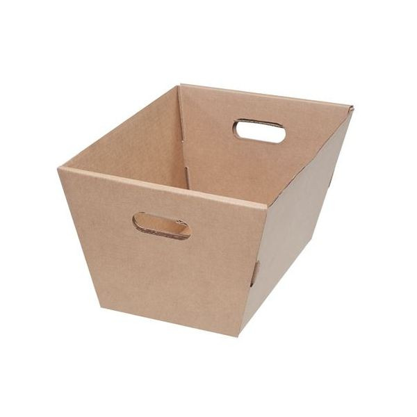 Corrugated Storage Totes
