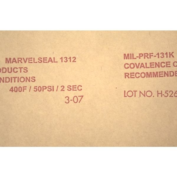 Marvelseal 1312B Barrier Film