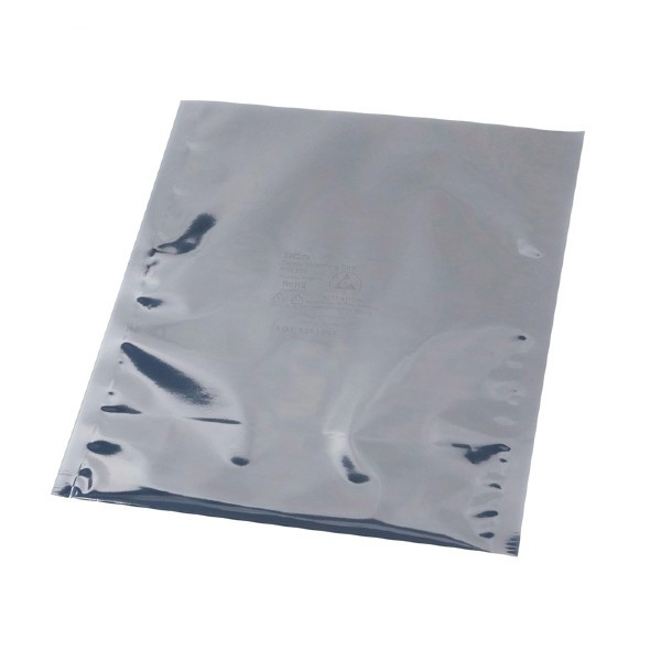 SCS PCL100 Cleanroom Static Shielding Bags