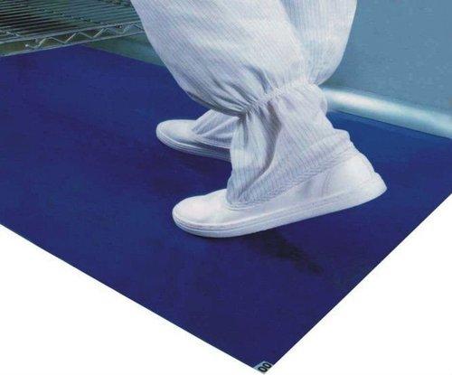 Cleanroom Adhesive Sticky Mats Ergomat Infinity Anti