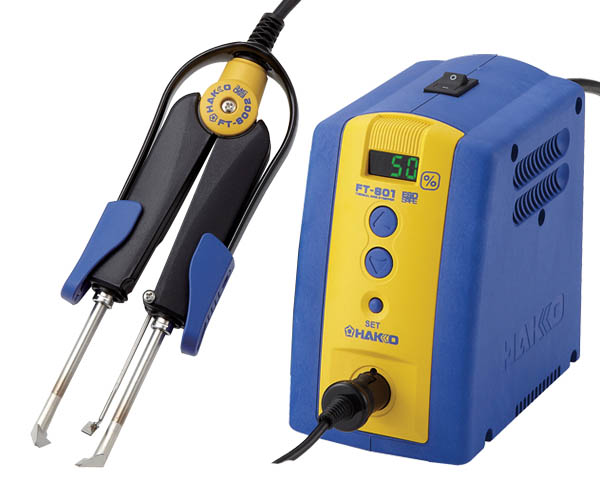 Hakko Thermal Wire Strippers