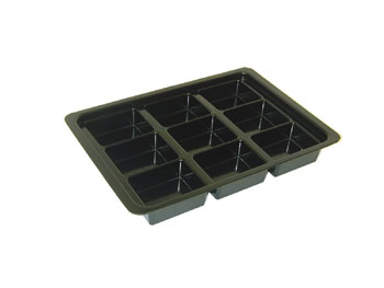 Cci 13040 Cp Kitting Tray Correct Products