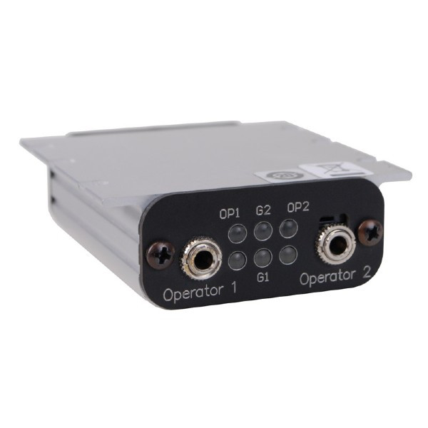 SCS 773 ESD Constant Monitor