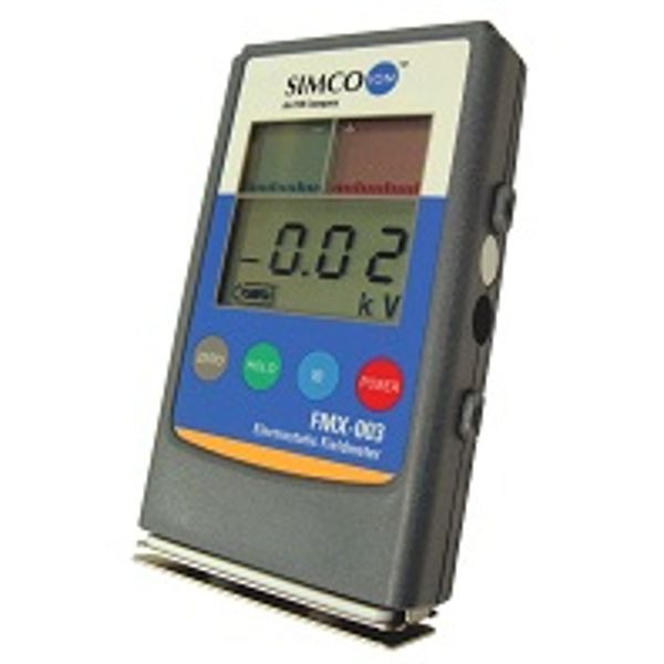 Simco Ion FMX 004 Static Locator