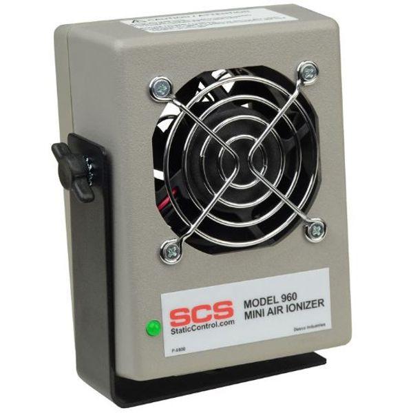 SCS 960 Air Ionizer