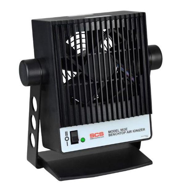 SCS 963E Air Ionizer