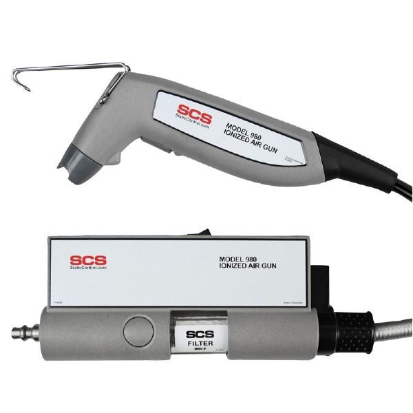 SCS 980 ESD Air Ionizer