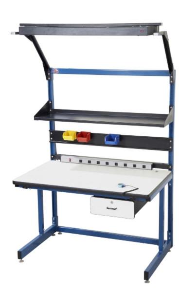 Proline BIB19 Industrial Workbench