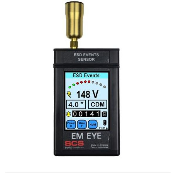 SCS CTM048-21 ESD Event Meter