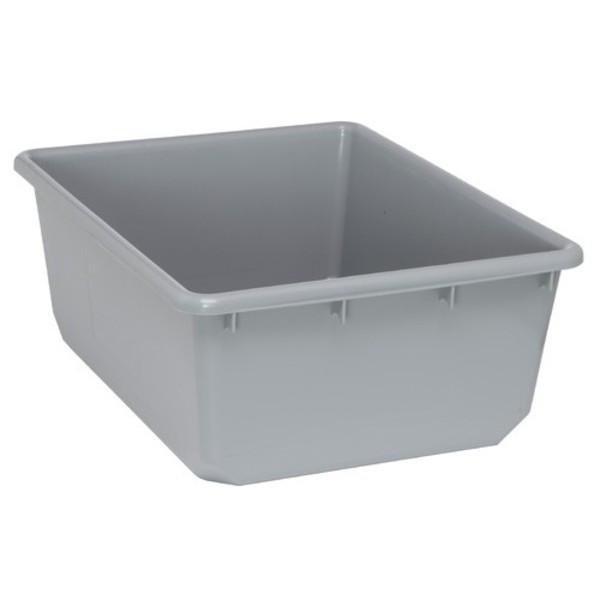 FDA USDA Gray Food Service Tub