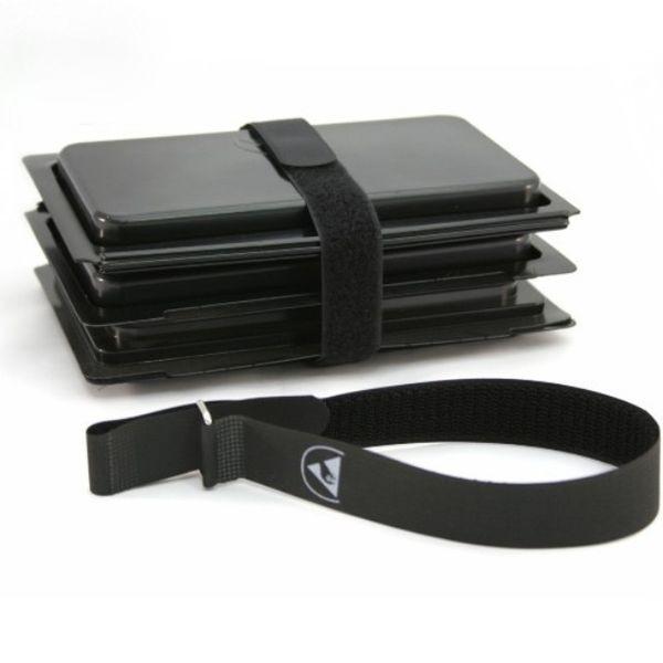 """10"""" ESD velcro strap straps"""
